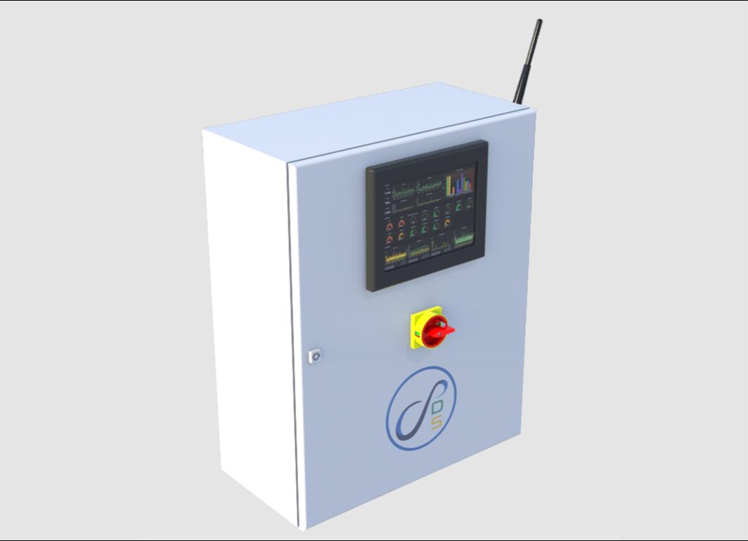 Synesis SDS: la suite per la digitalizzazione di fabbrica